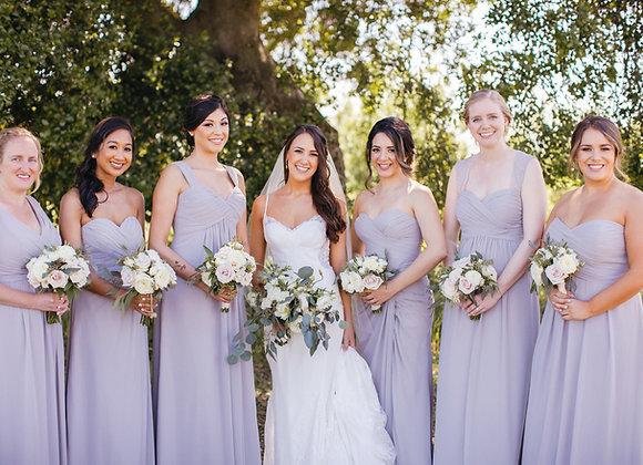 Le Medium | Bridesmaid Bouquet