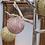 Thumbnail: Pink Glitz Ornament