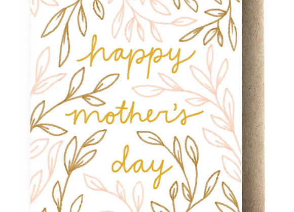 Card | Happy Mother's Day