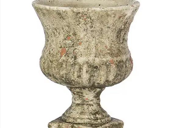 Cement Urn