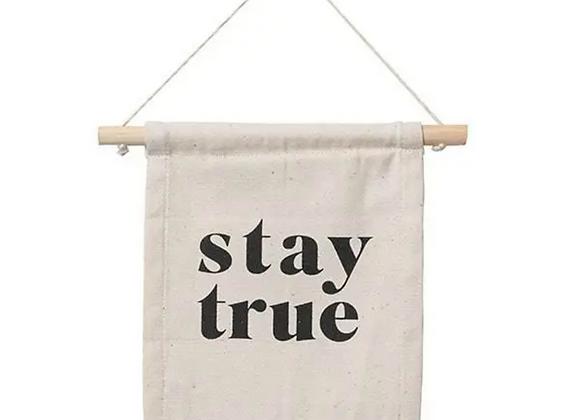 Banner | StayTrue