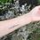 Thumbnail: Floral Temporary Tattoo
