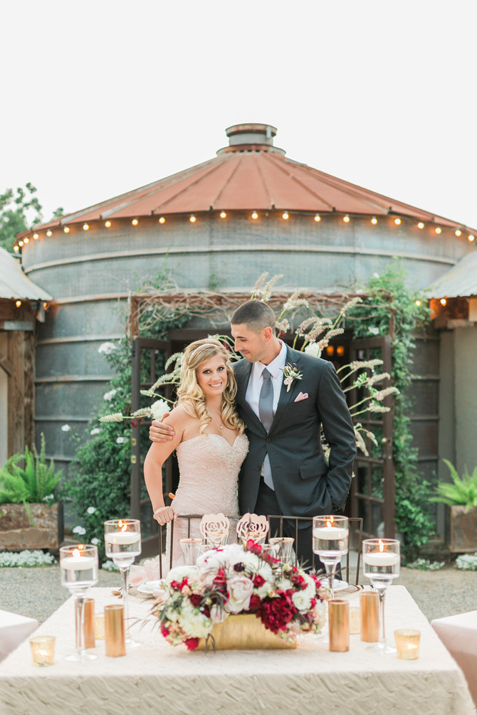 Styled Shoot   Pageo Lavender Farm
