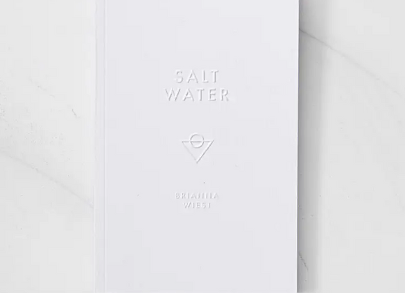 Salt Water | Brianna Wiest
