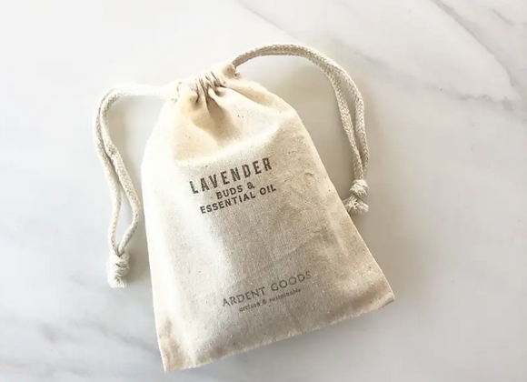 Lavender Sachets | Set of 3