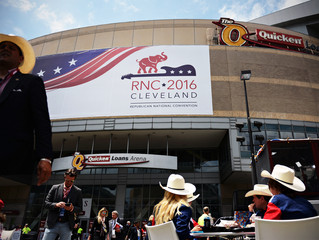 RNC in CLE