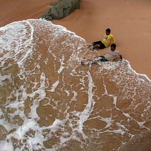 Laxmanpur Beach, Neel Island Andaman