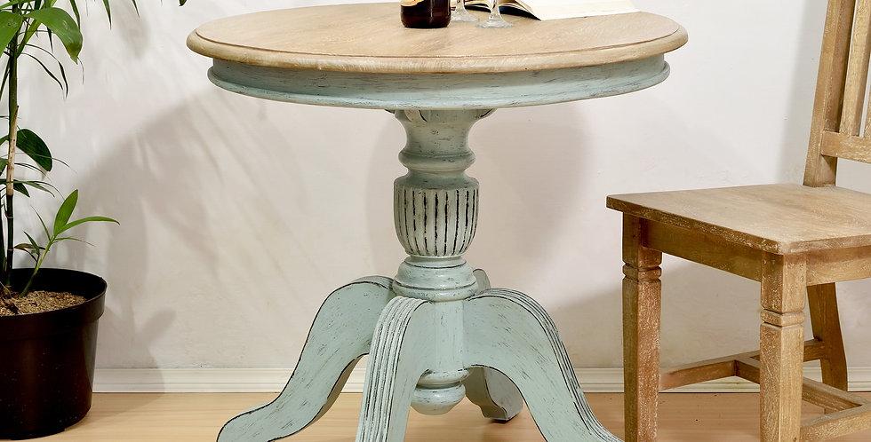 "MAH042 - Venezia Round Dining Table 31"" D"