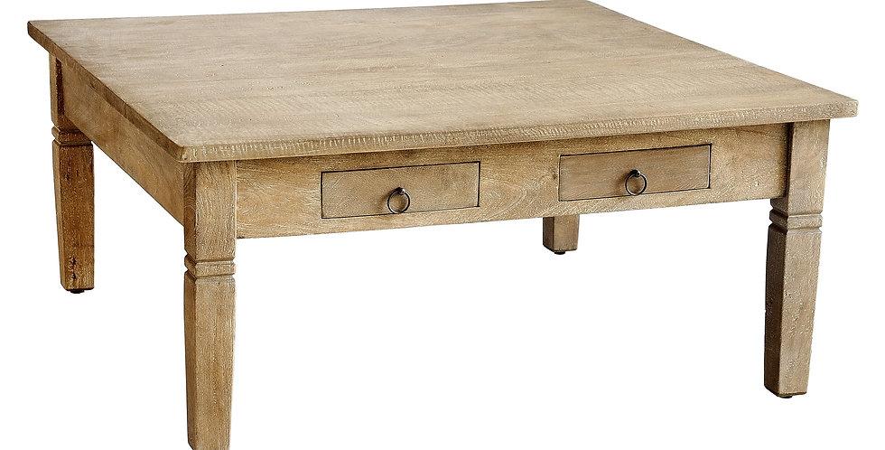 MAH411 - Sedona Square Coffee Table