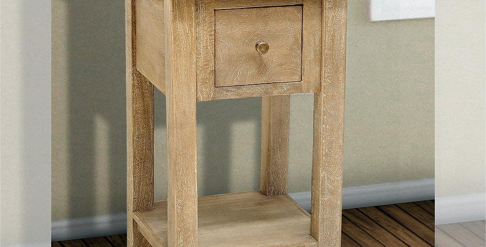 "MAH364 - Simple side table 16""W"