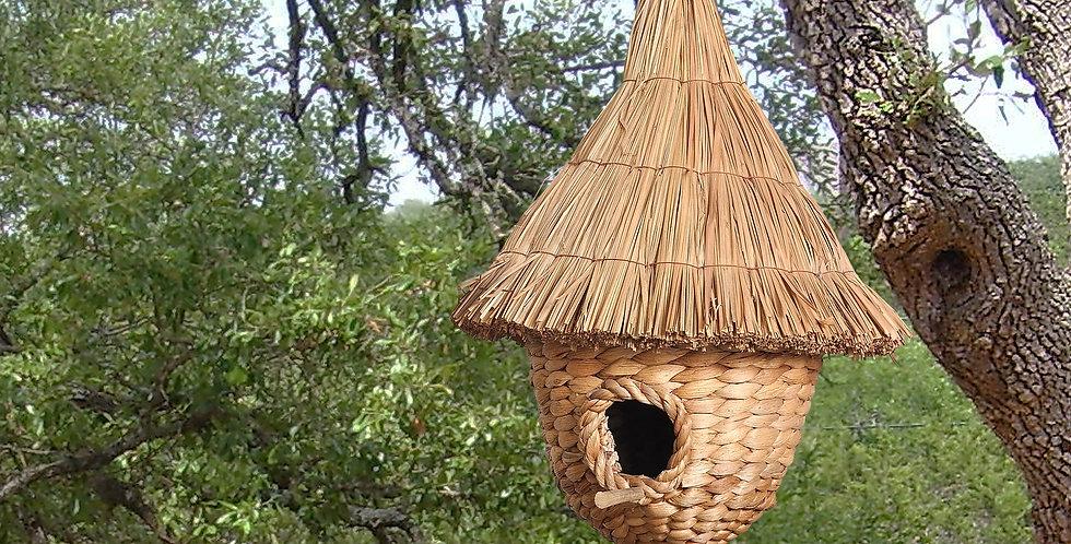 SEN093 - Large Birdhouse