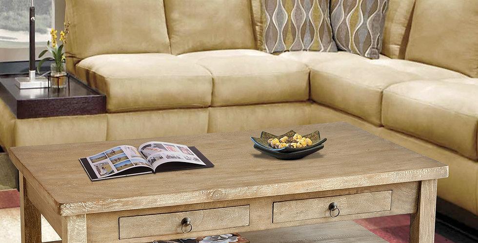 MAH001 - Lodge Coffee table