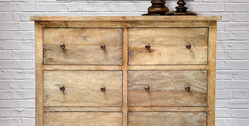 MAH557 - Yuma Dresser