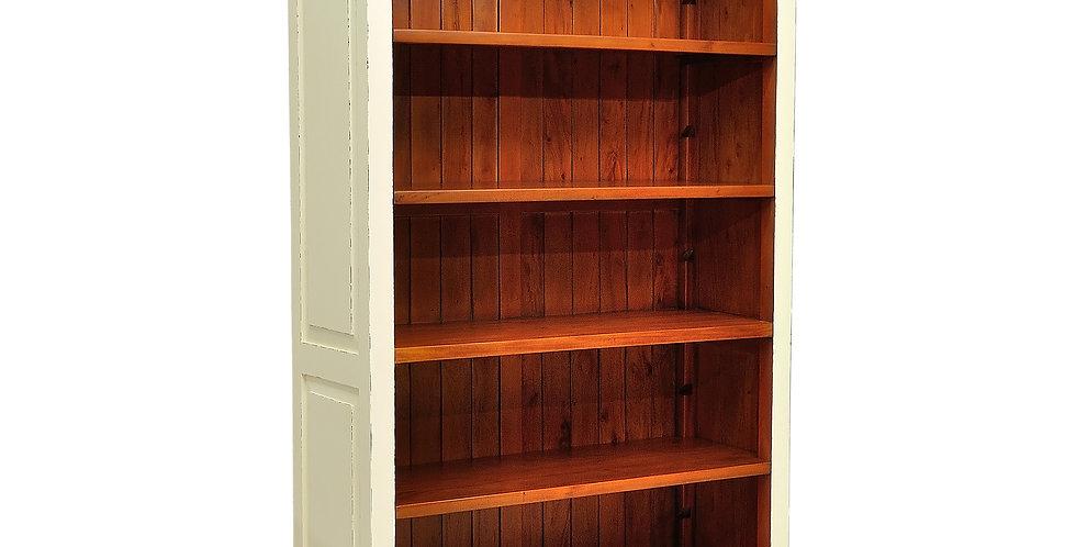 MAH512 - Norma Bookcase
