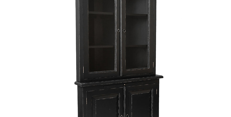 MAH333 - Harvest Corner Cabinet