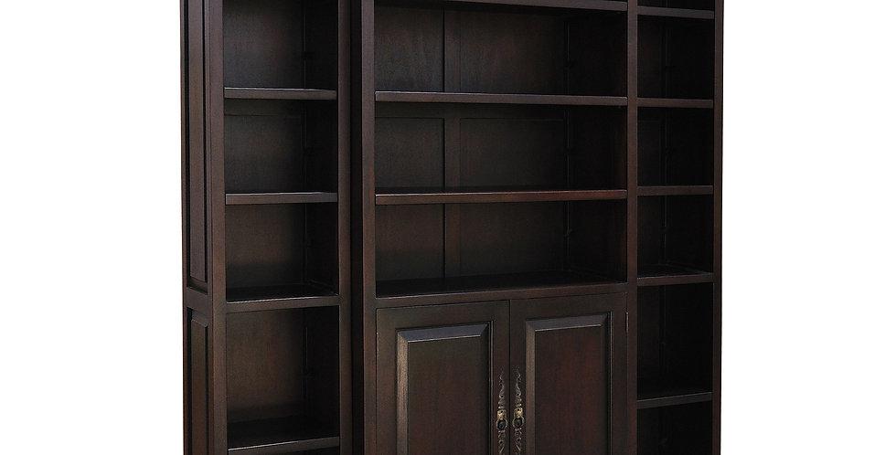 MAH644 - Marcia 4 piece Bookcase