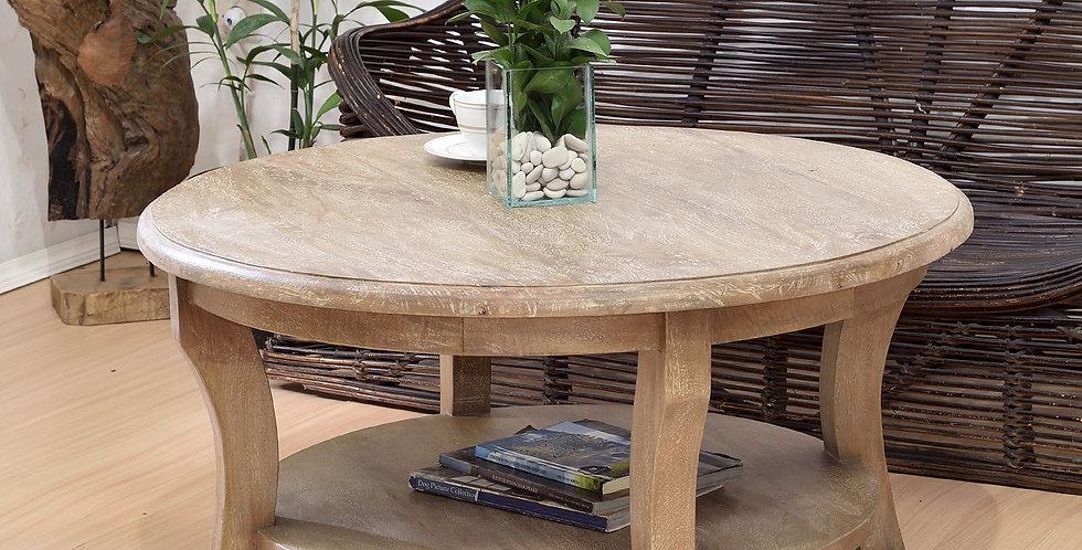MAH422 - Kensington Round Coffee Table