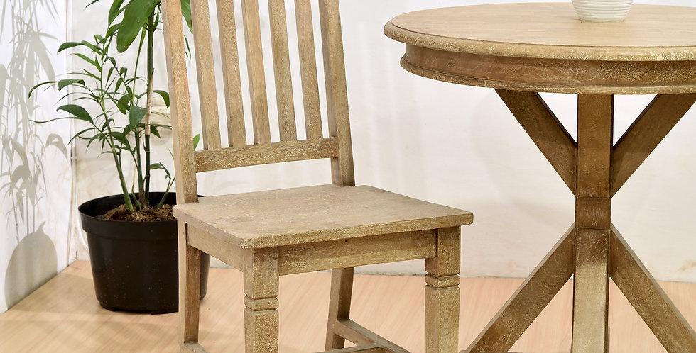 MAH665 - Lodge Dining Chair