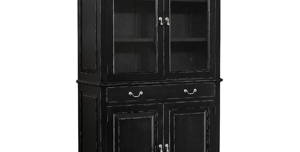 MAH740 - Crystal Cabinet