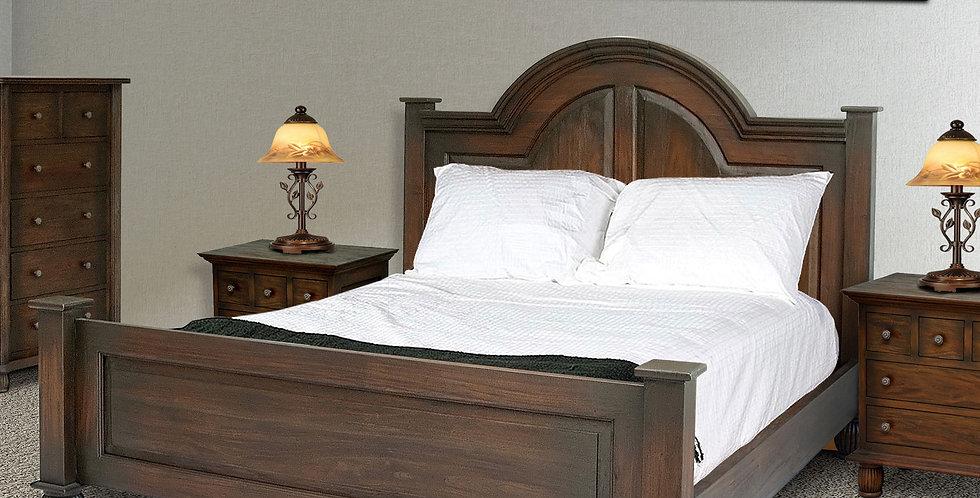 MAH289 - Regent Bed