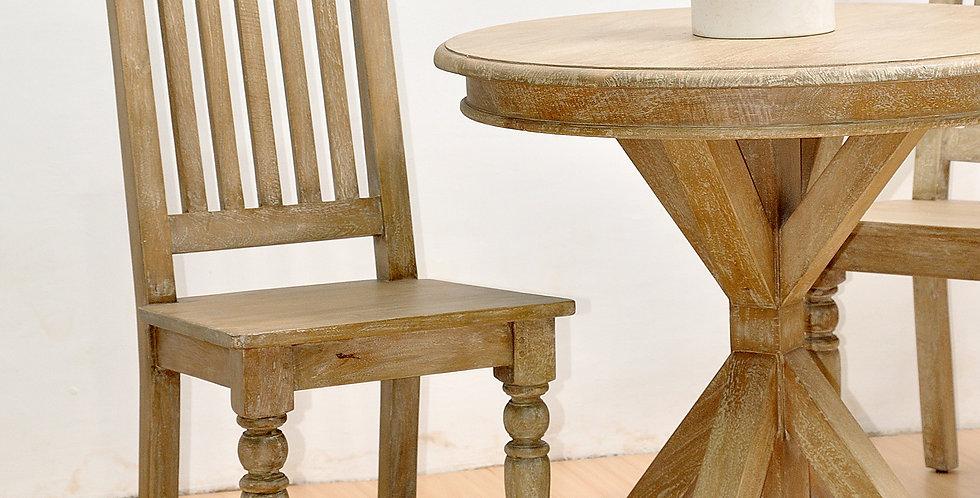 MAH477 - Suffolk Dining Chair