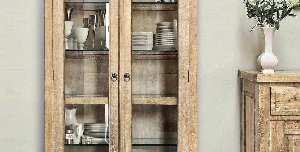 MAH561 - Large Curio Cabinet