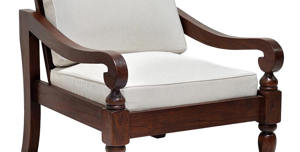 MAH807 - Tila Club Chair