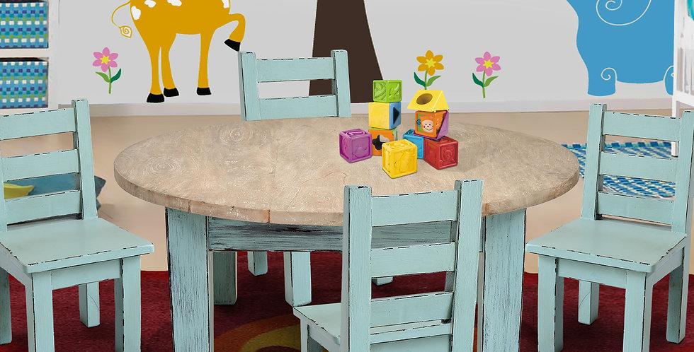 MAH723 - Kids Round Table