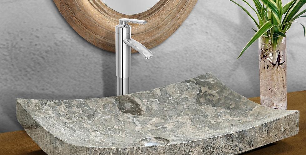 NSC002 - Grey Marble Sink