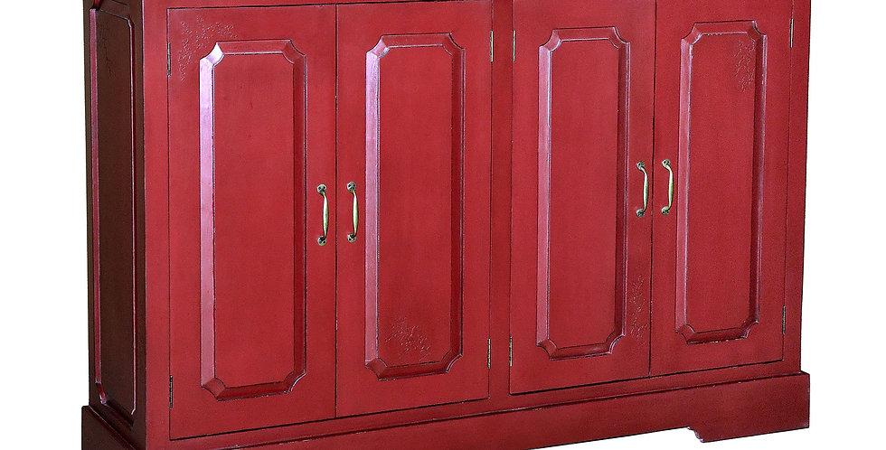 MAH468 - Sedona Rustic Buffet 4 doors