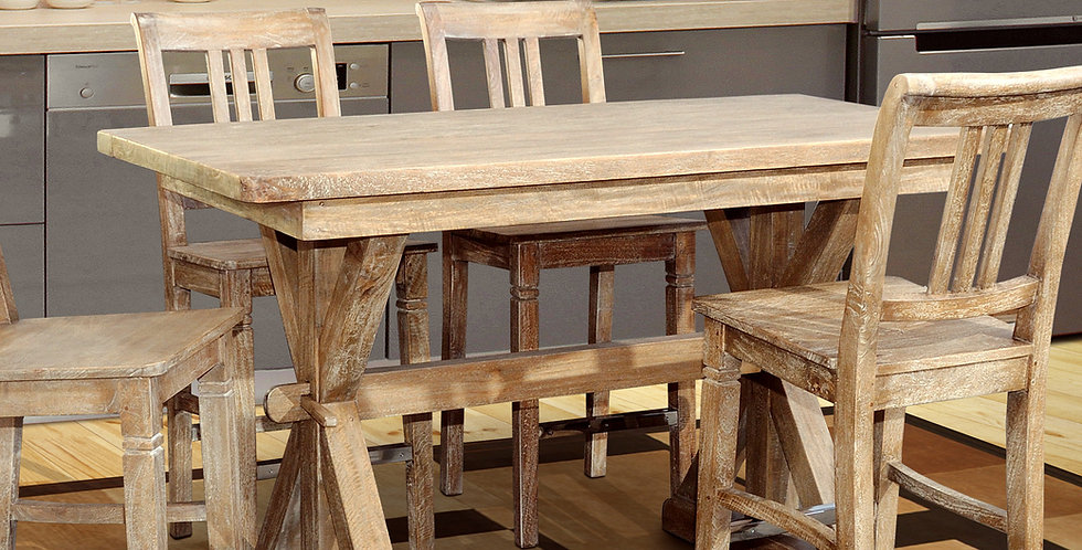 MAH803 - Chamonix Counter Height Dining Table