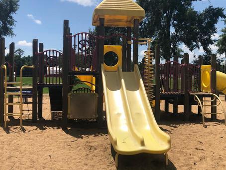 Community Feedback: Davis Park