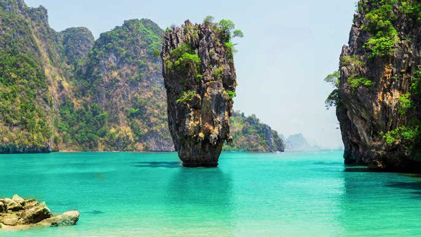 Thailand It's A Treat! April 7-15th 2021