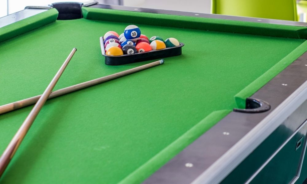 Top Reasons To Get a Pool Table