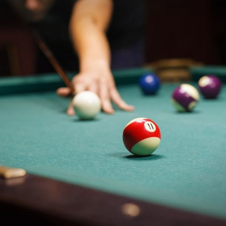 Billiards: the Basic Rules To Know