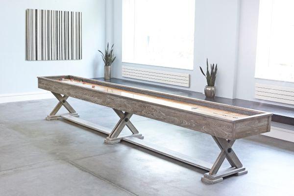 Brunswick Brixton Shuffleboard Table