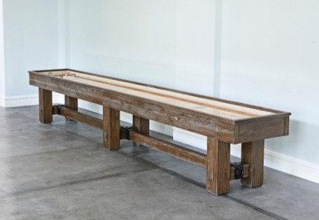 Brunswick Merrimack Shuffleboard Table