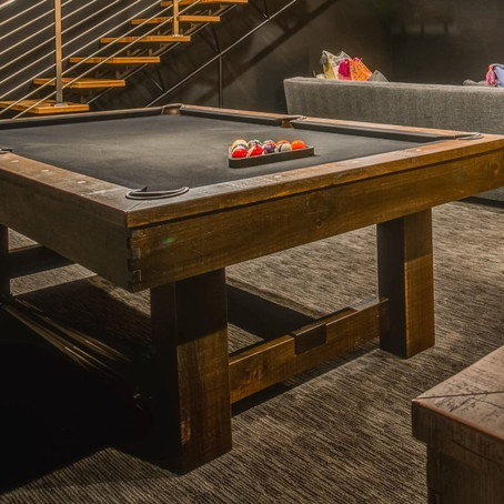Price Changes from Olhausen Billiards