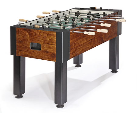 Brunswick Euro-Scorer Foosball Table
