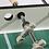 Thumbnail: Brunswick Euro-Scorer Foosball Table