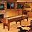 Thumbnail: Brunswick Andover II Shuffleboard Table