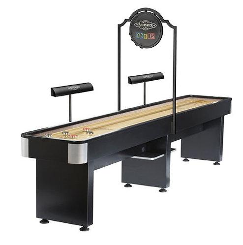 Brunswick Delray II Shuffleboard Table