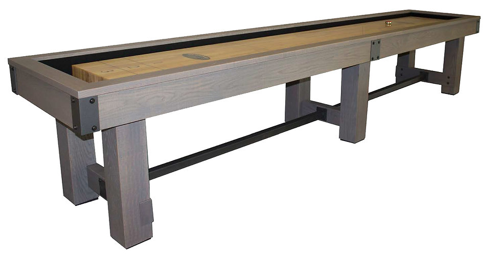 Olhausen Youngstown Shuffleboard Table