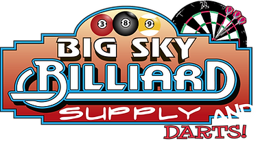 Big Sky Billiard Supply