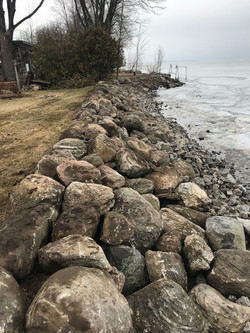 Shoreline Construction