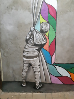 ציורי קיר