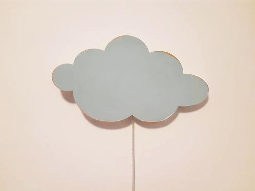 גוף תאורה ענן תורכיז