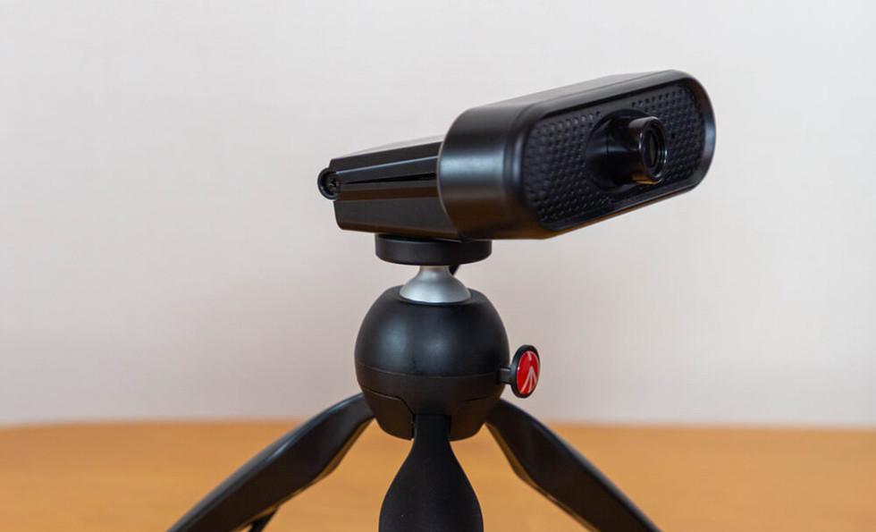 Webカメラ外観5