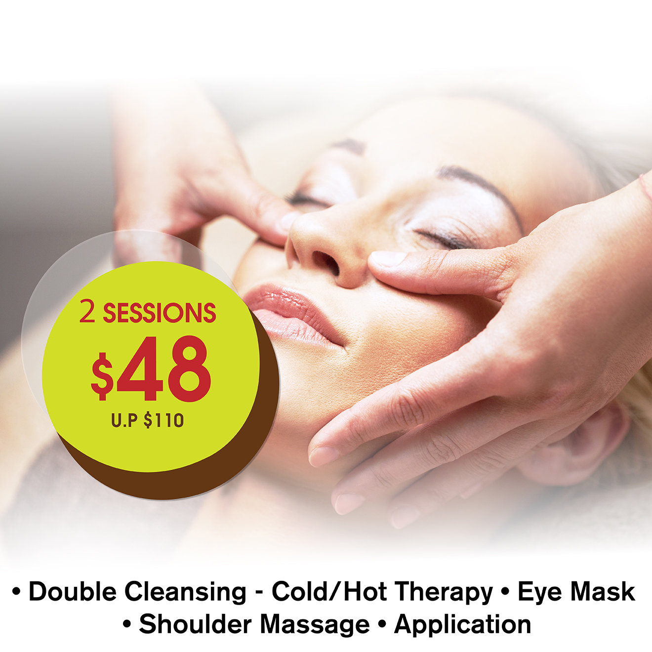 Soothing Eye Therapy
