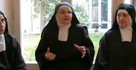 """Monastero """"Santo Stefano"""" - Ravenna"""
